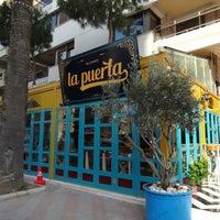 5/29/2016 tarihinde La Puerta İ.ziyaretçi tarafından La Puerta'de çekilen fotoğraf