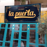 5/5/2016 tarihinde La Puerta İ.ziyaretçi tarafından La Puerta'de çekilen fotoğraf