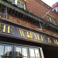 8/9/2014にEdwin K.がThe Whale & Aleで撮った写真