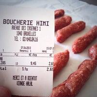 Photo prise au Boucherie Himi par krasnec le6/7/2013