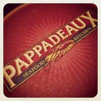 Foto tirada no(a) Pappadeaux Seafood Kitchen por Jeff A. em 12/24/2012