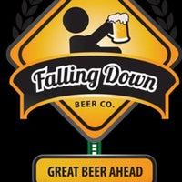 Снимок сделан в Falling Down Beer Company пользователем J_Stoz 10/23/2013