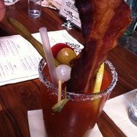 รูปภาพถ่ายที่ SP² Communal Bar + Restaurant โดย Kevin C. เมื่อ 9/7/2013