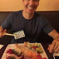 Photo prise au Sushiko Japanese Restaurant par Tolgar C. le9/11/2016