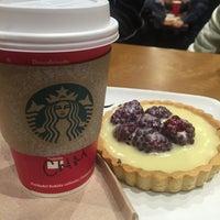 Снимок сделан в Starbucks пользователем Lizet m. 12/21/2015
