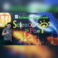 Philippine Science Centrum - Science Museum in Marikina