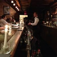 Foto tirada no(a) Refectory Restaurant and Bistro por Donald P. em 3/8/2013
