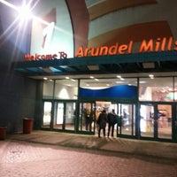 Das Foto wurde bei Arundel Mills von Warren ♏. am 2/9/2013 aufgenommen