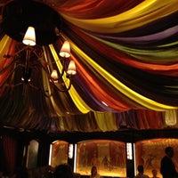 4/15/2013 tarihinde Brad D.ziyaretçi tarafından Le Cirque'de çekilen fotoğraf