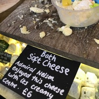 Bath Soft Cheese Company Cheese Shop