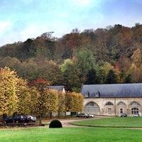 Photo prise au Abbaye Saint-Wandrille par Alan W. le11/8/2013