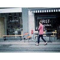 รูปภาพถ่ายที่ RIST Kaffebar โดย Babs J. เมื่อ 11/24/2014