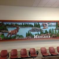 Glacier Park International Airport (GPI) - 24 tips