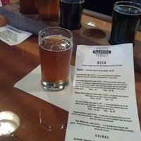 Снимок сделан в Chelsea Alehouse Brewery пользователем Kristina F. 2/16/2013