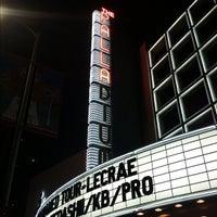 Foto tomada en Hollywood Palladium por @djwrex el 11/4/2012