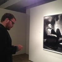Das Foto wurde bei Oklahoma Contemporary von Taryn S. am 2/27/2013 aufgenommen