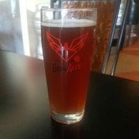 Foto diambil di ChuckAlek Independent Brewers oleh Rex C. pada 6/29/2018