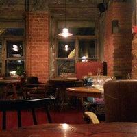 รูปภาพถ่ายที่ Винный бар «74» โดย Boris K. เมื่อ 11/28/2014