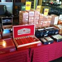 Foto diambil di Smoky's Tobacco and Cigars oleh Ben B. pada 11/15/2012