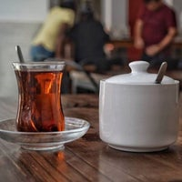 3/13/2017 tarihinde Mustafa D.ziyaretçi tarafından GALATA BAKERY&COFFEE'de çekilen fotoğraf