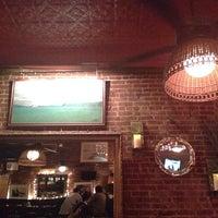 Das Foto wurde bei Beach Cafe von Yani I. am 1/25/2014 aufgenommen
