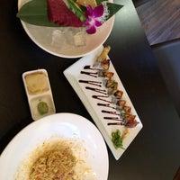 Foto diambil di Edoko Sushi & Robata oleh cepe w. pada 10/25/2019