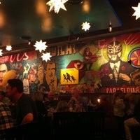 3/16/2013 tarihinde Lesley S.ziyaretçi tarafından The Original El Taco'de çekilen fotoğraf