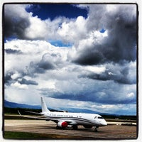 Foto tomada en Aeropuerto de Ginebra Cointrin (GVA) por Emile N. el 5/24/2013