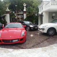5/25/2013에 🏄🏂님이 Grand Hotel Des Bains에서 찍은 사진