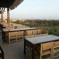 Foto diambil di Shababik Restaurant oleh Shababik Restaurant | مطعم شبابيك pada 11/26/2014