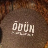 Photo prise au Ödün Restaurante Condesa par Sergio R. le12/24/2014