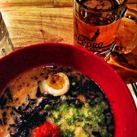Photo prise au Ippudo par Greg B. le4/3/2013