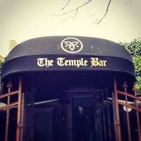 Foto tomada en The Temple Bar por Greg B. el 10/25/2013