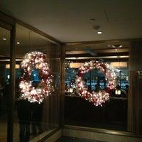 12/1/2012にC M.がRock Center Cafeで撮った写真