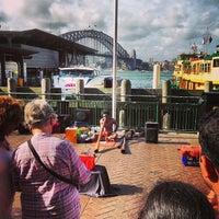 Circular Quay Ferry Terminal - 68 tips