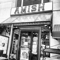 Foto tirada no(a) Amish Market Tribeca por Eric M. em 7/2/2013