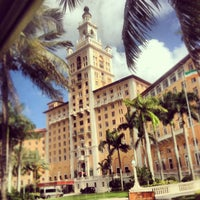 Photo prise au Miami Biltmore Hotel par Jerry D. le7/8/2013