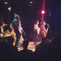 Das Foto wurde bei The Ark von Alex B. am 11/21/2012 aufgenommen
