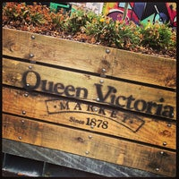 Photo prise au Queen Victoria Market par Mike C. le1/17/2013