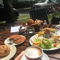 Fräulein Wunder Café In Nordstadt