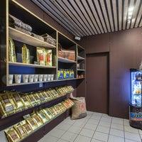 Das Foto wurde bei ViCAFE - Barista Espresso Bar von ViCAFE - Barista Espresso Bar am 11/28/2014 aufgenommen
