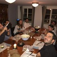Das Foto wurde bei Restaurant Adlisberg von Christoph K. am 11/22/2016 aufgenommen