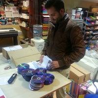 11/15/2013 tarihinde Sinan A.ziyaretçi tarafından Koza Kırtasiye'de çekilen fotoğraf