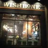 1/14/2014にDemがWishbone Craft Fried Chickenで撮った写真