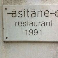 Foto diambil di Asitane Restaurant oleh Mehmet A. pada 7/18/2013