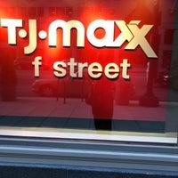 T J  Maxx - Downtown-Penn Quarter-Chinatown - 7 tips