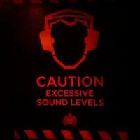 Foto scattata a Ministry of Sound da Fry il 2/17/2013