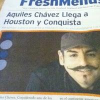 1/7/2014にDutchicanaがLa Fisheria By Aquiles Chavezで撮った写真
