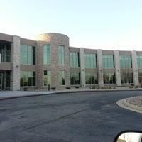 Foto tirada no(a) Eastview Christian Church por Eric H. em 11/30/2012