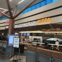 Wolfgang Puck Bar And Lounge - Jeffries Point - Boston, MA